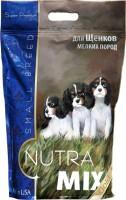 Фото - Корм для собак Nutra Mix Gold Small Breed Puppy 3 kg