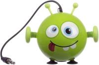 Фото - Портативная акустика KitSound Mini Buddy Speaker Alien