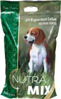 Корм для собак Nutra Mix Gold Small Breed Adult 3 kg