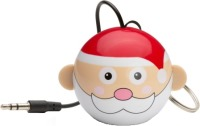 Портативная акустика KitSound Mini Buddy Speaker Father Chris