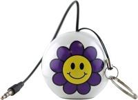Фото - Портативная акустика KitSound Mini Buddy Speaker Flower