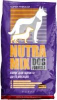 Корм для собак Nutra Mix Puppy Formula 3 kg