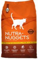 Фото - Корм для кошек Nutra-Nuggets Professional For Cats 10 kg