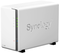 Фото - NAS сервер Synology DS216se