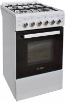 Плита Canrey CGE 5040 GT