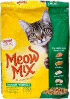 Фото - Корм для кошек Meow Mix Indoor Formula 6.44 kg