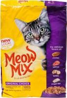 Фото - Корм для кошек Meow Mix Original Choice 0.4 kg