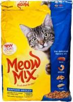 Фото - Корм для кошек Meow Mix Seafood Medley 0.4 kg