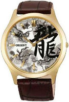 Фото - Наручные часы Orient QB2U001W
