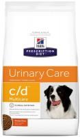 Корм для собак Hills PD Canine c/d 2 kg