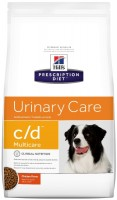 Фото - Корм для собак Hills PD Canine c/d 5 kg
