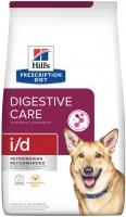 Корм для собак Hills PD Canine i/d 12 kg