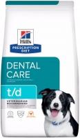 Корм для собак Hills PD Canine t/d 10 kg