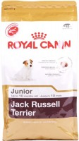 Фото - Корм для собак Royal Canin Jack Russell Terrier Junior 0.5 kg