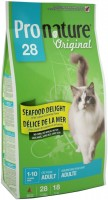 Фото - Корм для кошек Pronature Original Seafood Delight 20 kg