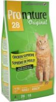 Фото - Корм для кошек Pronature Original Chicken Supreme 0.35 kg