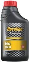 Моторное масло Texaco Havoline Extra 10W-40 1L