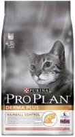 Фото - Корм для кошек Pro Plan Derma Plus Salmon 10 kg
