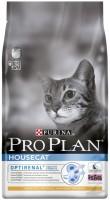 Фото - Корм для кошек Pro Plan  Housecat 10 kg