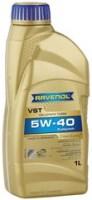 Моторное масло Ravenol VST 5W-40 1L