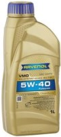 Моторное масло Ravenol VMO 5W-40 1L