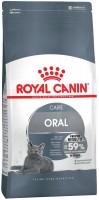 Фото - Корм для кошек Royal Canin Oral Care 0.4 kg