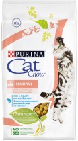 Корм для кошек Cat Chow Sensitive 1.5 kg