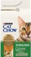 Фото - Корм для кошек Cat Chow Sterilized 1.5 kg