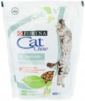 Корм для кошек Cat Chow Sterilized 0.4 kg