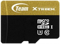 Фото - Карта памяти Team Group Xtreem microSDHC UHS-1 U3 32Gb