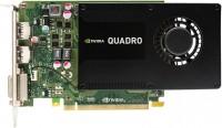 Видеокарта HP Quadro K2200 J3G88AA