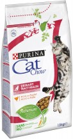 Фото - Корм для кошек Cat Chow Urinary Tract Health 1.5 kg