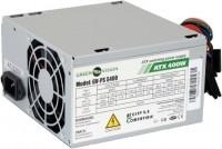 Блок питания GreenVision GV-PS-S400/8