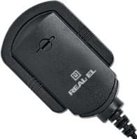 Микрофон REAL-EL MC-10