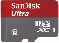 Фото - Карта памяти SanDisk Ultra microSDXC UHS-I 256Gb