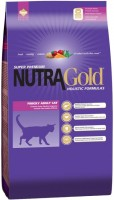 Фото - Корм для кошек NutraGold Finicky Adult Cat 5 kg