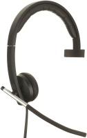Наушники Logitech USB Headset Mono H650e