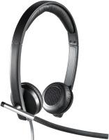 Наушники Logitech USB Headset Stereo H650e