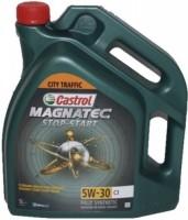Моторное масло Castrol Magnatec Stop-Start 5W-30 C3 5L