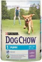 Корм для собак Purina Dog Chow Puppy 14 kg