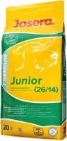 Корм для собак Josera Junior 20 kg