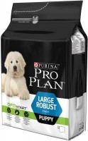 Фото - Корм для собак Pro Plan  Large Puppy Robust 3 kg