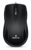 Мышь REAL-EL RM-250