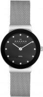 Фото - Наручные часы Skagen 358SSSBD