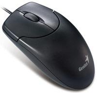 Мышь Genius NetScroll 120