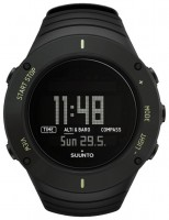 Наручные часы Suunto Core Ultimate Black
