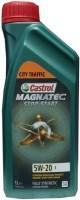 Моторное масло Castrol Magnatec Stop-Start 5W-20 E 1L