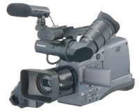 Фото - Видеокамера Panasonic AG-HMC74
