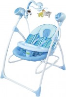 Фото - Кресло-качалка Baby Tilly BT-SC-0005