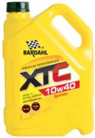 Моторное масло Bardahl XTC 10W-40 5L